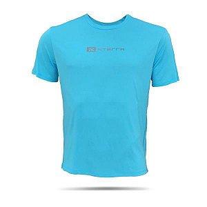 Camiseta Masculina Xterra Dry Pulley