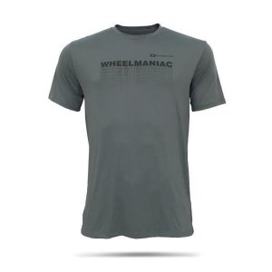 Camiseta Masculina Xterra Dry Wheel