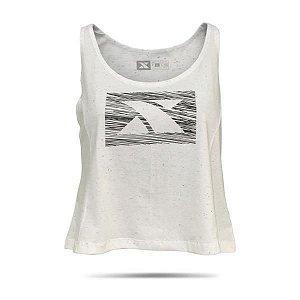 Camiseta Feminina Xterra Cropped