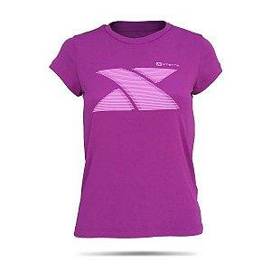 Camiseta Feminina Xterra Dry Action
