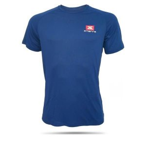 Camiseta Masculina X-DRY UV XTERRA Trapézio