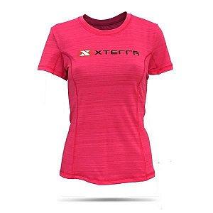 Camiseta Feminina Xterra Dry Dash