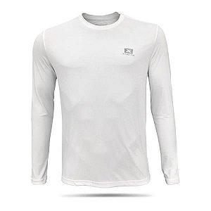 Camiseta Masculina Manga Longa Xterra Dry UV Stronger