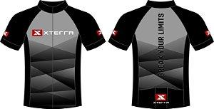 Camiseta Ciclismo Xterra Route
