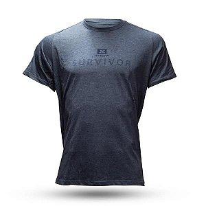 Camiseta Masculina Xterra Survivor