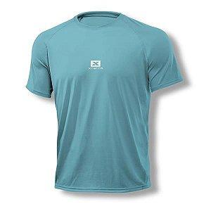 Camiseta Masculina Xterra Verde