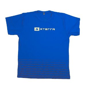 Camiseta Infantil Xterra Wild