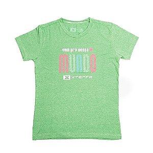 Camiseta Infantil Xterra Molly