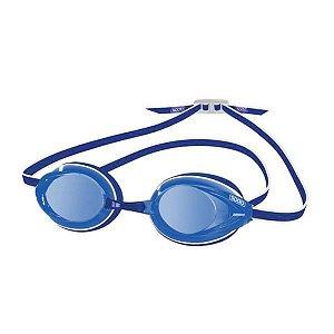 """Óculos de Natação Xterra Speedo Champ Marinho """"Azul"""""""