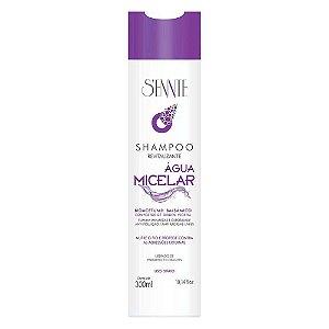 Shampoo Água Micelar 300ml