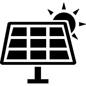 Projeto Energia Solar até 160 placas