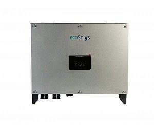 Inversor ES GT-10K-220