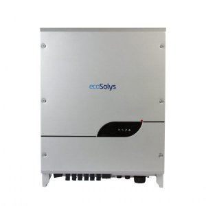 Inversor ES GT-16K-220