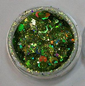 Coleção Brilhe Glitter Clover