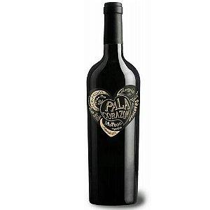 Vinho Pala Corazon Malbec