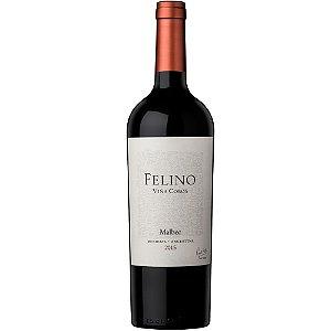 Vinho Felino Malbec