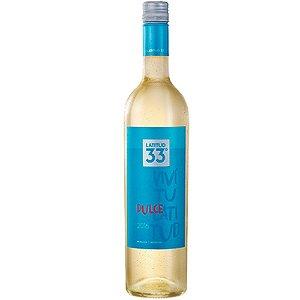 Vinho Latitude 33 Dulce