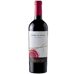 Vinho Carmin de Peumo