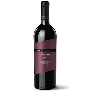Vinho Trapiche Fond de Cave Gran Reserva Malbec