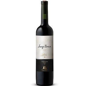 Vinho Luigi Bosca Gala 4 Cabernet Franc Malbec