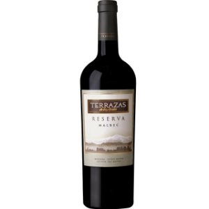 Vinho Terrazas Reserva Malbec
