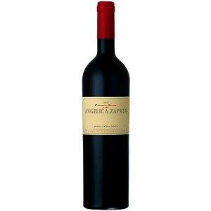 Vinho Angelica Zapata Cabernet Franc