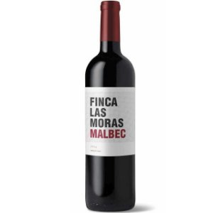 Vinho Finca Las Moras Malbec