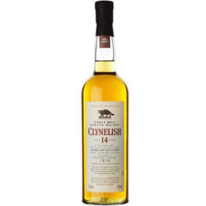 Whisky Clynelish Malt Scot
