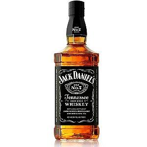 Whisky Jack Daniels Tennessee nº7