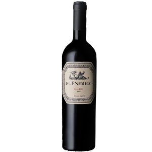 Vinho El Enemigo Malbec