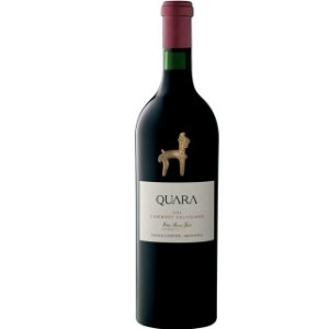 Vinho Quara  Single Vineyard Cabernet Sauvignon