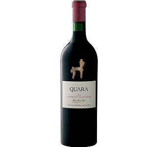 Vinho Quara  Single Vineyard Cabernet Sauvignon