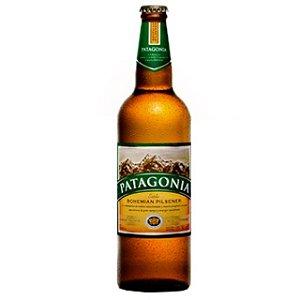 Cerveja Patagônia Bohemian Pilsener