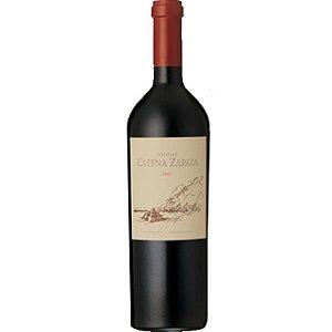 Vinho Nícolas Catena Zapata
