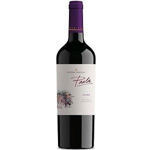 Vinho Dona Paula Malbec