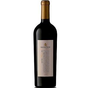 Vinho Salentein Single Vineyard Malbec