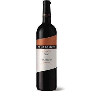 Vinho Trapiche Fond de Cave Reserve Malbec