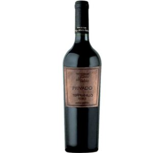 Vinho Jorge Rubio Privado Roble Tempranillo