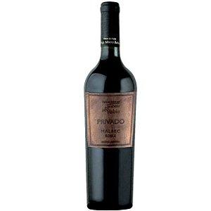 Vinho Jorge Rubio Privado Roble Malbec