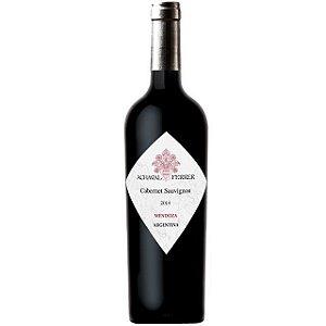 Vinho Achaval Ferrer Cabernet Sauvignon