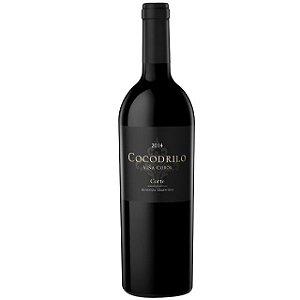 Vinho Cocodrilo Corte