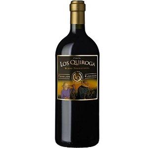 Vinho Los Quiroga Blend Tradicional