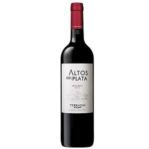 Vinho Altos Del Plata Malbec