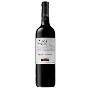 Vinho Altos Del Plata Cabernet Sauvignon