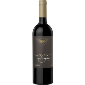 Vinho Santa Julia Magna Malbec