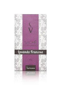 Sachê Aromático Lavanda Francesa 10 gr