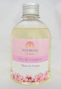 Aromatizador de Ambiente Flor de Cerejeira
