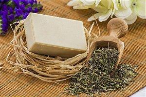 Sabonete Cold Process de Lavanda & Manteiga Karité