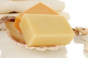 Sabonete Cold Process de Manteiga de Murumuru