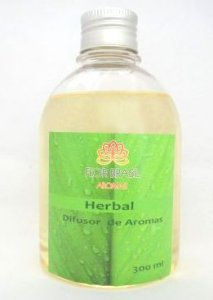 Aromatizador de Ambiente Herbal 300 ml